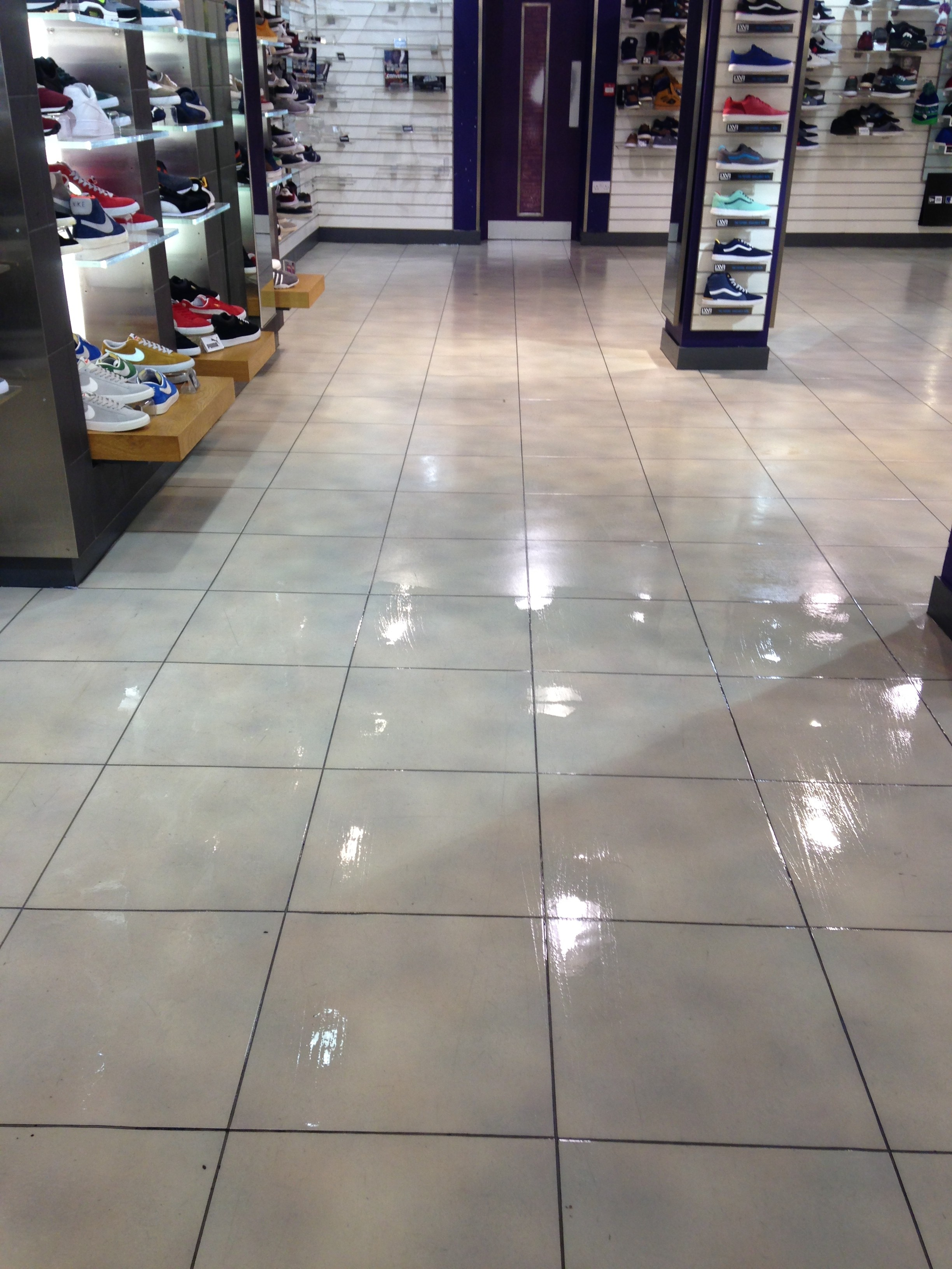 Hard Surface Cleaning Darlen Cleaning Services Ireland